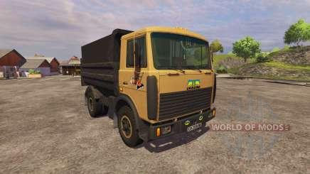 MAZ-5551 caminhão para Farming Simulator 2013