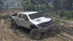 SID Ford Raptor SVT 1.0
