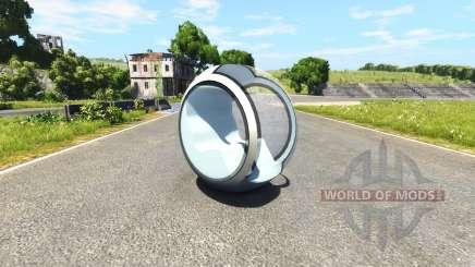 Ovo de 11 de transportes inteligentes para BeamNG Drive