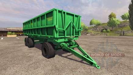 PSTB-17 para Farming Simulator 2013