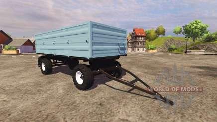Trailer AP para Farming Simulator 2013