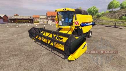 New Holland TC5070 v1.2 para Farming Simulator 2013