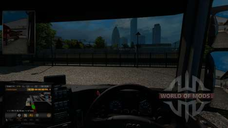 Mod para o dinheiro para Euro Truck Simulator 2