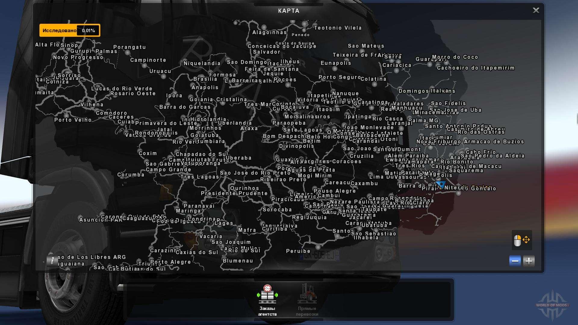 truck simulator usa hack version download