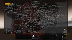 Mapa Brasil Total 4.2 [TRUCK VERSION]