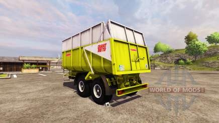 CLAAS Carat 180 para Farming Simulator 2013