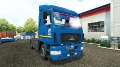 MAZ 5440 A9