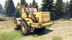 K-700 Kirovets