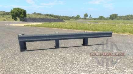 A colisão para BeamNG Drive
