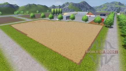 TuneWar v1.2 para Farming Simulator 2013