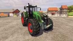 Fendt 936 Vario v3.0 para Farming Simulator 2013