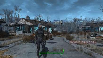 Mudança de sexo para Fallout 4