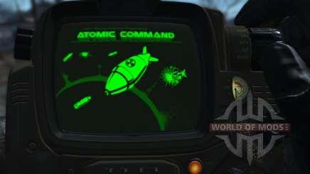 Fraude em todos os holo-jogo para Fallout 4