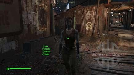 Correcção caixas de diálogo (russo) para Fallout 4