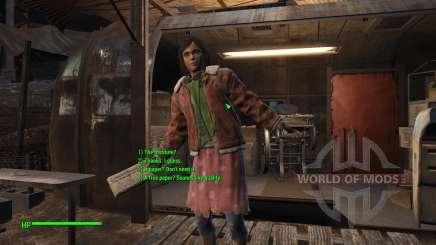 Correcção caixas de diálogo (em inglês) para Fallout 4