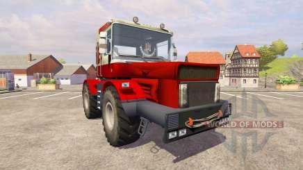 K-R de v1.4 para Farming Simulator 2013