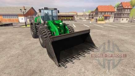 Lizard 520 Power [platinum] para Farming Simulator 2013