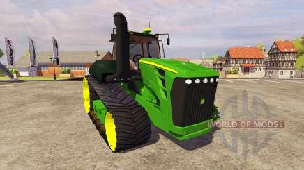 John Deere 9630T para Farming Simulator 2013