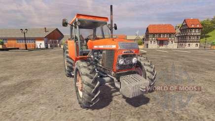 URSUS 1224 Turbo v1.4 para Farming Simulator 2013