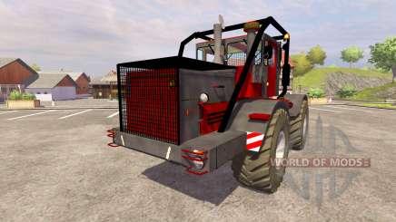 K-701 kirovec [floresta edition] v2.0 para Farming Simulator 2013