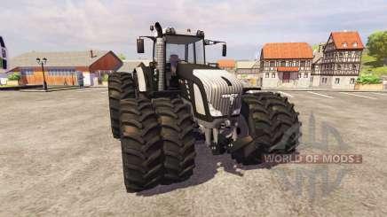 Fendt 936 Vario BB Silver v4.1 para Farming Simulator 2013