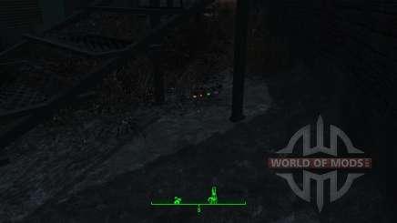 Iluminação de revistas e hologr para Fallout 4