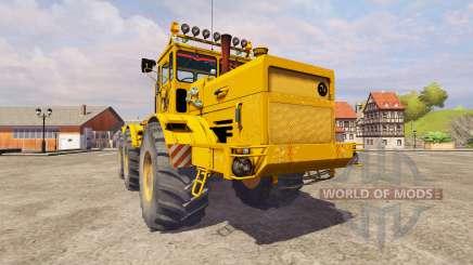 K-701 kirovec [trator] para Farming Simulator 2013