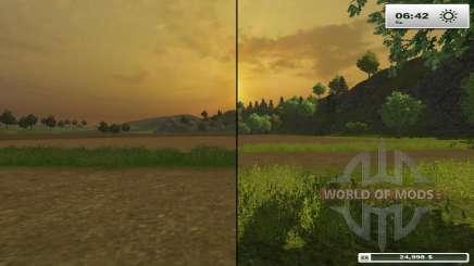 Texturas HD para Farming Simulator 2013