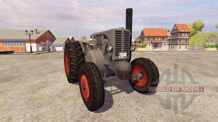 Lizard HBT 75 para Farming Simulator 2013