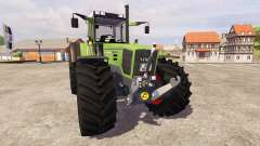 Fendt Favorit 824 Turbo v1.0 para Farming Simulator 2013