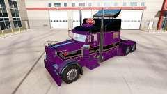 Skins para Peterbilt 389 caminhão