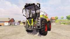 CLAAS Xerion 3800 SaddleTrac [pack] para Farming Simulator 2013
