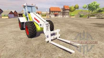 CLAAS Ranger 940 GX para Farming Simulator 2013