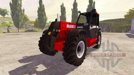 Manitou MLT 845 para Farming Simulator 2013