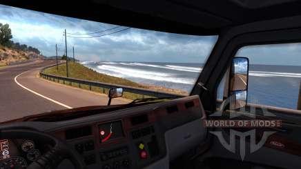 Mapa Do Havaí para American Truck Simulator