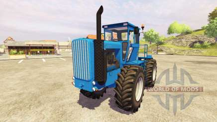 Cummins para Farming Simulator 2013