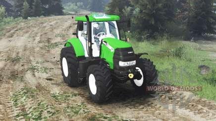 Case IH Puma CVX 160 FL [03.03.16] para Spin Tires