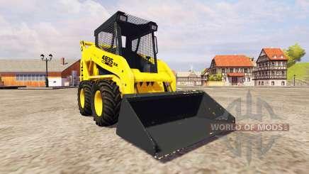 Gehl 4835 SXT v1.1 para Farming Simulator 2013