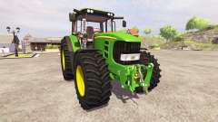 John Deere 7530 Premium v2.0