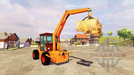 Fortschritt TIH-445 para Farming Simulator 2013