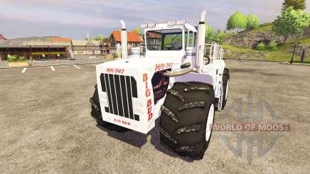 Big Bud-747 v3.0 para Farming Simulator 2013