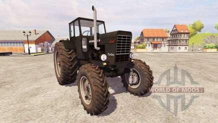 MTZ-52 para Farming Simulator 2013