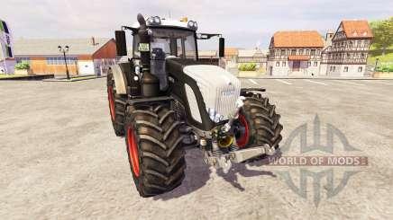 Fendt 936 Vario BB v2.0 para Farming Simulator 2013