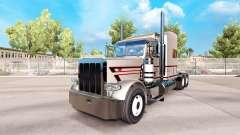 Pele para MBH de Camionagem LLC caminhão Peterbi
