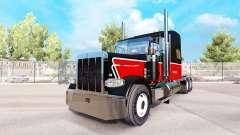 Pele Bert Importa Inc. para o caminhão Peterbilt