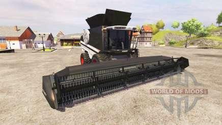 Fendt 9460R [black] para Farming Simulator 2013