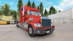 Freightliner Coronado [update]