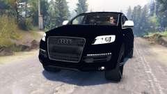 Audi Q7 v2.0