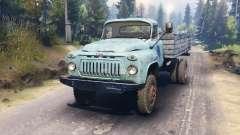 GAZ-52 4x4 v2.0