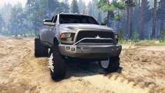 Dodge Ram 3500 Mall Crawler